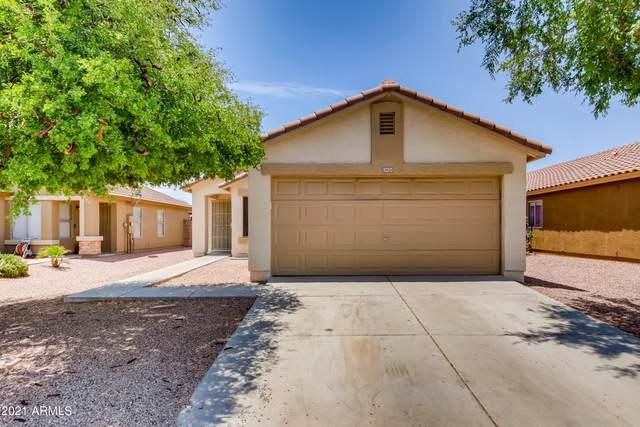 13926 N 150TH Lane, Surprise, AZ 85379 (MLS #6268352) :: Yost Realty Group at RE/MAX Casa Grande