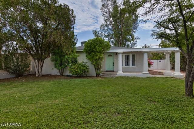 4233 N 18TH Street, Phoenix, AZ 85016 (MLS #6268358) :: The Daniel Montez Real Estate Group