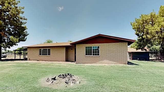 6342 W Ellis Drive, Laveen, AZ 85339 (MLS #6268360) :: Yost Realty Group at RE/MAX Casa Grande