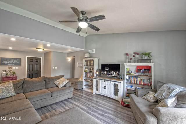 4120 W Woodridge Drive, Glendale, AZ 85308 (MLS #6268362) :: Yost Realty Group at RE/MAX Casa Grande