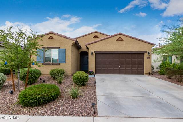 21380 W Monte Vista Road, Buckeye, AZ 85396 (MLS #6268364) :: Openshaw Real Estate Group in partnership with The Jesse Herfel Real Estate Group
