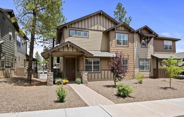 2461 W Clement Circle, Flagstaff, AZ 86001 (MLS #6268369) :: Balboa Realty