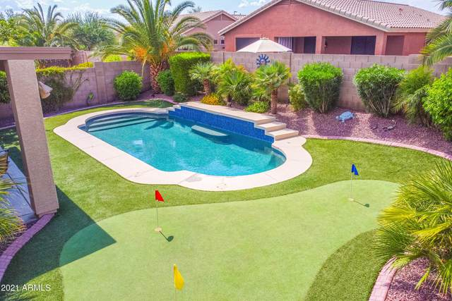 17538 W Lavender Lane, Goodyear, AZ 85338 (MLS #6268383) :: Yost Realty Group at RE/MAX Casa Grande