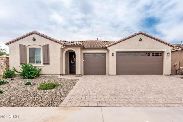 16134 W Shaw Butte Drive, Surprise, AZ 85379 (MLS #6268385) :: Klaus Team Real Estate Solutions