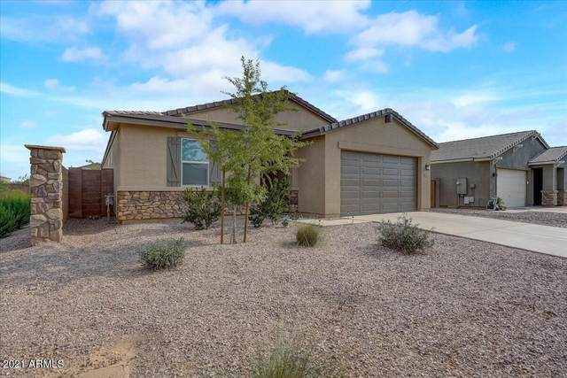1161 W Blue Ridge Drive, San Tan Valley, AZ 85140 (MLS #6268390) :: Yost Realty Group at RE/MAX Casa Grande