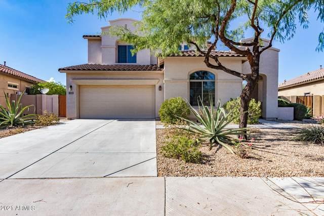 17682 W Verdin Road, Goodyear, AZ 85338 (MLS #6268394) :: Yost Realty Group at RE/MAX Casa Grande
