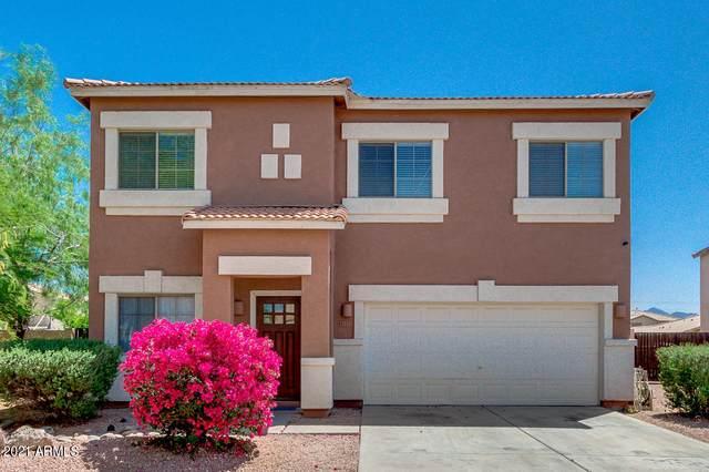 6525 W Miami Street, Phoenix, AZ 85043 (MLS #6268401) :: Devor Real Estate Associates