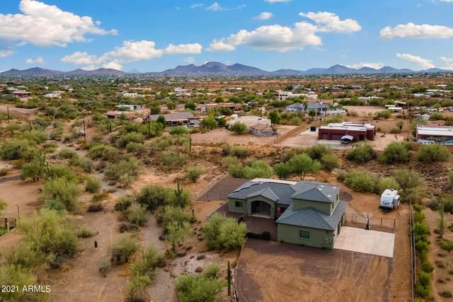 38334 N 20th Street, Phoenix, AZ 85086 (#6268403) :: Long Realty Company