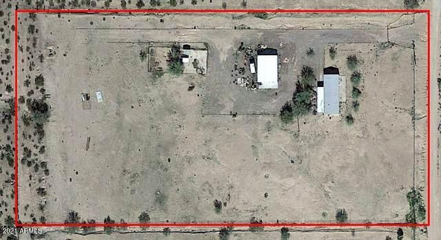 12 S 332ND Avenue, Tonopah, AZ 85354 (MLS #6268404) :: The Garcia Group