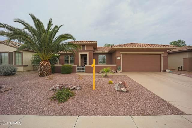 21223 N Mariposa Grove Lane, Surprise, AZ 85387 (MLS #6268407) :: Dave Fernandez Team | HomeSmart