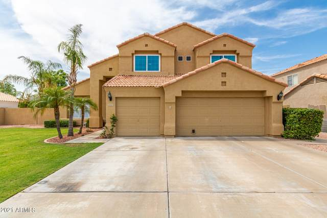 9427 E Irwin Avenue, Mesa, AZ 85209 (MLS #6268410) :: Power Realty Group Model Home Center