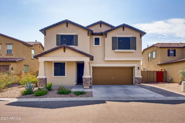 260 N 78TH Place, Mesa, AZ 85207 (MLS #6268421) :: Long Realty West Valley