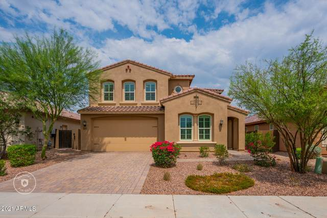 32096 N 132ND Drive, Peoria, AZ 85383 (MLS #6268422) :: Executive Realty Advisors