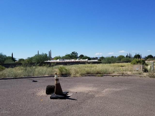 2903 E Acacia Court, Douglas, AZ 85607 (MLS #6268426) :: Yost Realty Group at RE/MAX Casa Grande