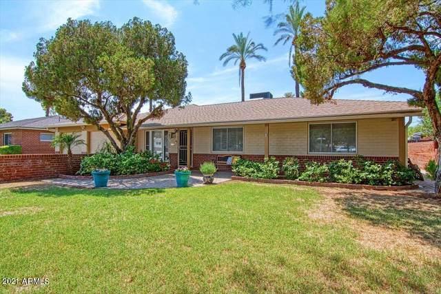 713 W San Miguel Avenue, Phoenix, AZ 85013 (MLS #6268431) :: Yost Realty Group at RE/MAX Casa Grande