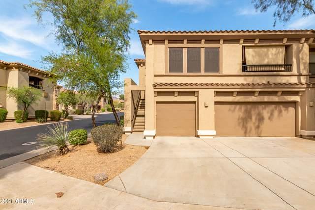 19700 N 76TH Street #2024, Scottsdale, AZ 85255 (MLS #6268439) :: Dave Fernandez Team   HomeSmart
