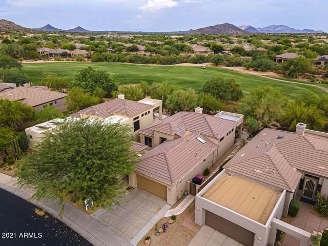 32715 N 70TH Street, Scottsdale, AZ 85266 (MLS #6268440) :: The Daniel Montez Real Estate Group