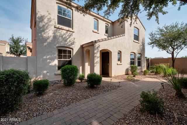 2599 E Bart Street, Gilbert, AZ 85295 (MLS #6268441) :: Yost Realty Group at RE/MAX Casa Grande