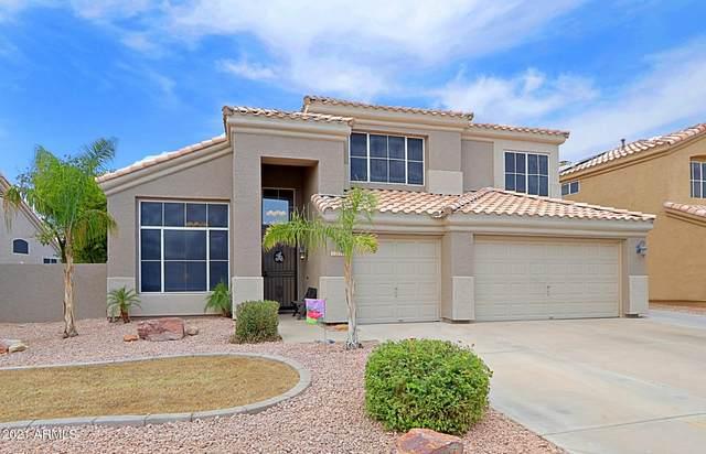 2214 S Revolta, Mesa, AZ 85209 (MLS #6268446) :: Yost Realty Group at RE/MAX Casa Grande