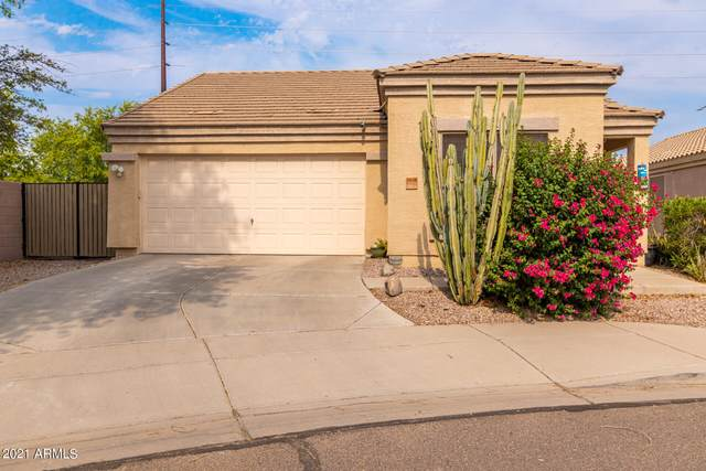 2638 S 106TH Lane, Tolleson, AZ 85353 (MLS #6268448) :: West USA Realty