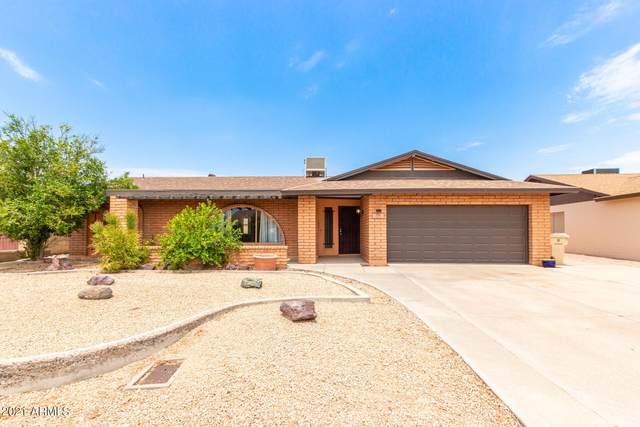 5124 W Laurie Lane, Glendale, AZ 85302 (MLS #6268451) :: Yost Realty Group at RE/MAX Casa Grande