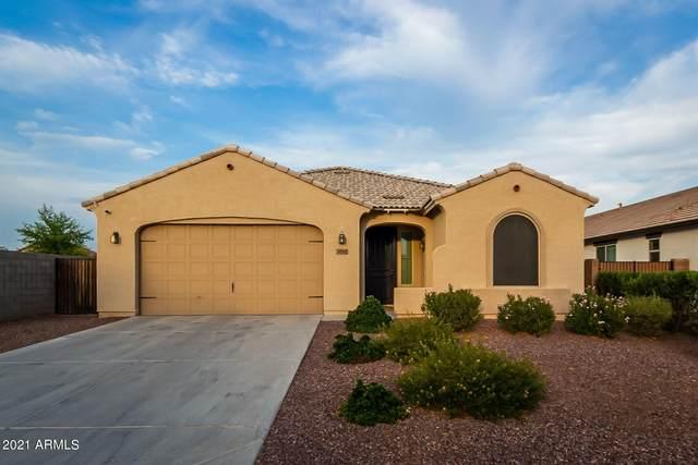 3841 S 186TH Drive, Goodyear, AZ 85338 (MLS #6268452) :: Yost Realty Group at RE/MAX Casa Grande