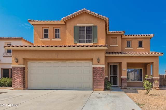 9618 W Hazelwood Street, Phoenix, AZ 85037 (MLS #6268458) :: Executive Realty Advisors