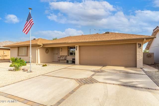8217 E Naranja Avenue, Mesa, AZ 85209 (MLS #6268465) :: Dave Fernandez Team | HomeSmart