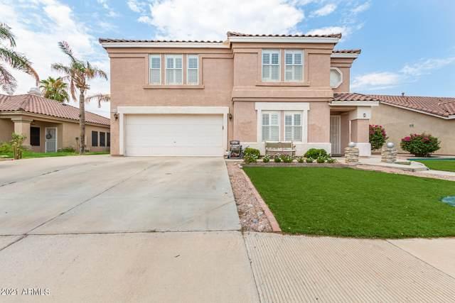 8116 E Peralta Avenue, Mesa, AZ 85212 (MLS #6268467) :: Yost Realty Group at RE/MAX Casa Grande