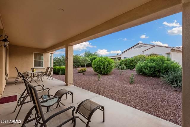 23310 N Las Alturas Drive, Sun City West, AZ 85375 (MLS #6268470) :: The Daniel Montez Real Estate Group