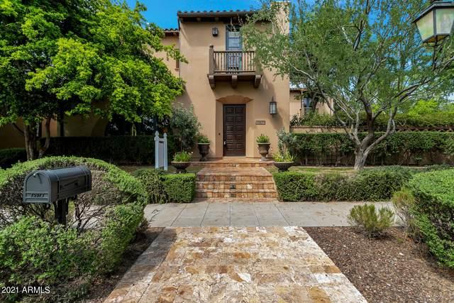 19913 N 101ST Place, Scottsdale, AZ 85255 (MLS #6268485) :: Executive Realty Advisors