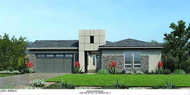 9612 W Villa Chula, Peoria, AZ 85383 (MLS #6268490) :: Yost Realty Group at RE/MAX Casa Grande