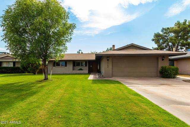 3720 S Juniper Street, Tempe, AZ 85282 (MLS #6268495) :: Executive Realty Advisors