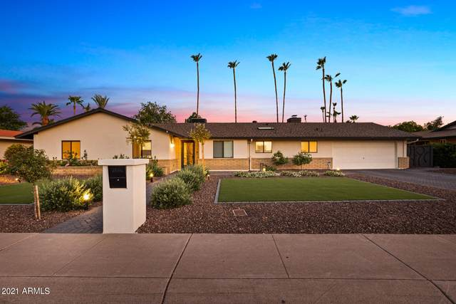 8633 E Montecito Avenue, Scottsdale, AZ 85251 (MLS #6268497) :: The Laughton Team