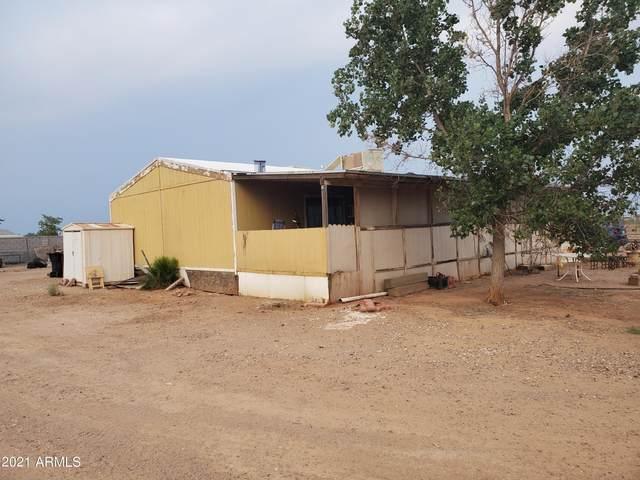 26649 N Beacon Lane, Wittmann, AZ 85361 (MLS #6268499) :: Yost Realty Group at RE/MAX Casa Grande