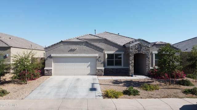 30137 W Fairmount Avenue, Buckeye, AZ 85396 (MLS #6268500) :: Klaus Team Real Estate Solutions