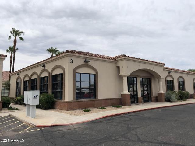 428 S Gilbert Road #5, Gilbert, AZ 85296 (#6268501) :: Long Realty Company