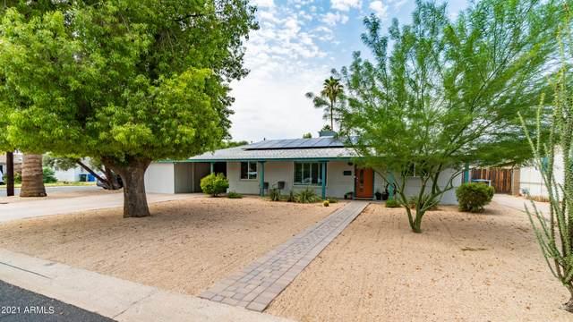 904 E San Juan Avenue, Phoenix, AZ 85014 (MLS #6268502) :: The Carin Nguyen Team