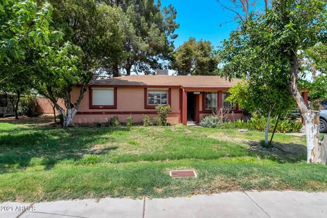 4526 W Osborn Road, Phoenix, AZ 85031 (MLS #6268507) :: Kepple Real Estate Group