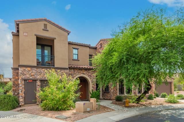 20750 N 87TH Street #2146, Scottsdale, AZ 85255 (MLS #6268522) :: Scott Gaertner Group