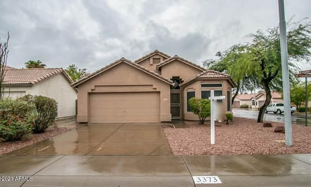 3373 W Constitution Drive, Chandler, AZ 85226 (MLS #6268527) :: Executive Realty Advisors