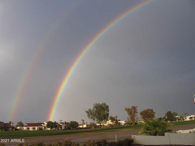 15909 W Ken Circle, Arizona City, AZ 85123 (MLS #6268529) :: Devor Real Estate Associates