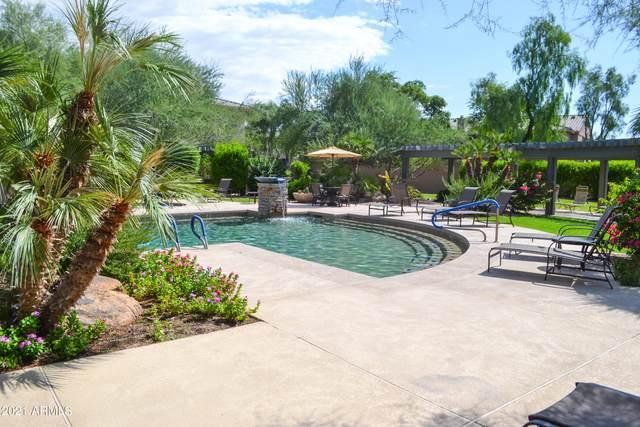 16013 S Desert Foothills Parkway #2015, Phoenix, AZ 85048 (MLS #6268533) :: Maison DeBlanc Real Estate