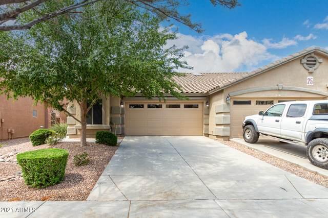 2250 E Deer Valley Road #72, Phoenix, AZ 85024 (MLS #6268539) :: Executive Realty Advisors