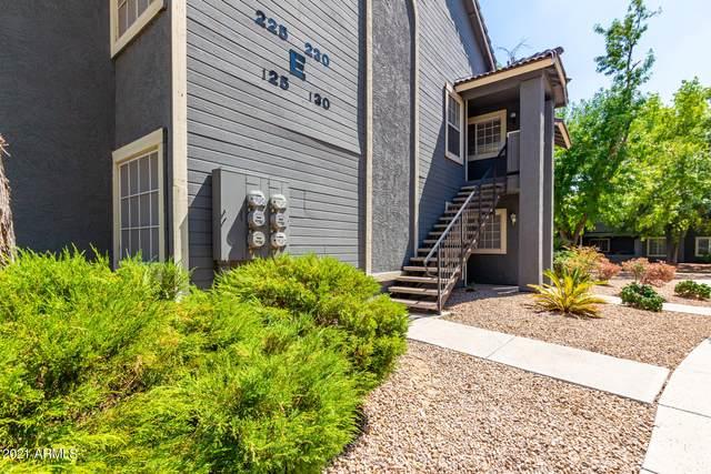 255 S Kyrene Road #230, Chandler, AZ 85226 (MLS #6268543) :: Keller Williams Realty Phoenix