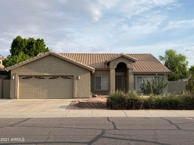 5903 W Gary Drive, Chandler, AZ 85226 (MLS #6268551) :: Openshaw Real Estate Group in partnership with The Jesse Herfel Real Estate Group