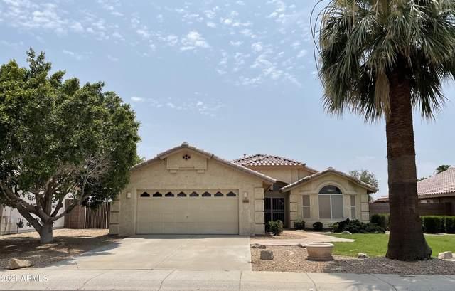 8719 W Wedgewood Drive, Peoria, AZ 85382 (MLS #6268560) :: The Laughton Team