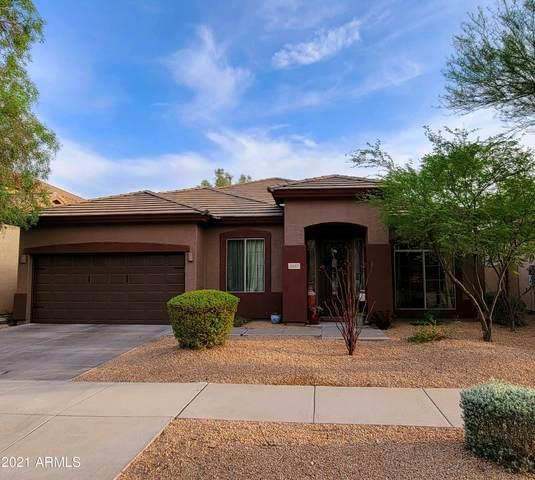 2227 W Calle Del Sol #0, Phoenix, AZ 85085 (MLS #6268561) :: Howe Realty