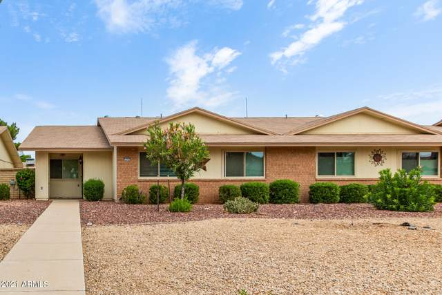 13526 W Countryside Drive, Sun City West, AZ 85375 (MLS #6268563) :: The Garcia Group