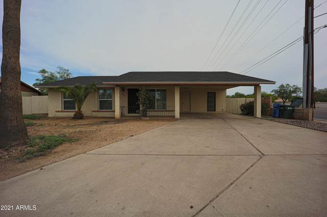 9047 W Glenrosa Avenue, Phoenix, AZ 85037 (MLS #6268566) :: Executive Realty Advisors